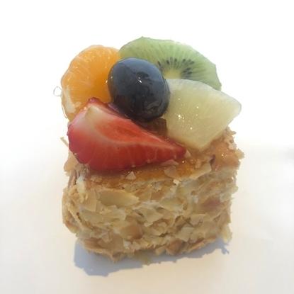 Afbeeldingen van vruchten